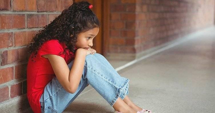 İlgi göremeyen çocukların dikkat bozukluğu